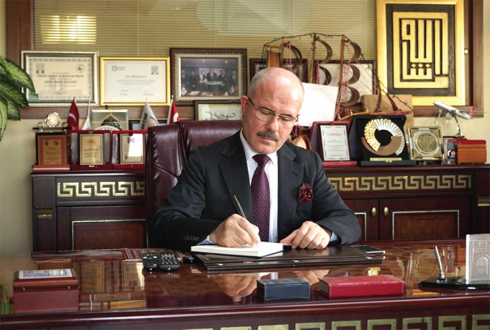 Mehmet Yıldırım